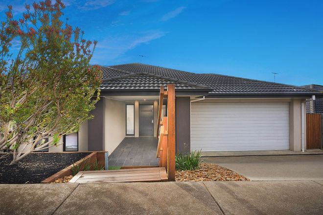 Picture of 22 Swanbourne Avenue, HIGHTON VIC 3216