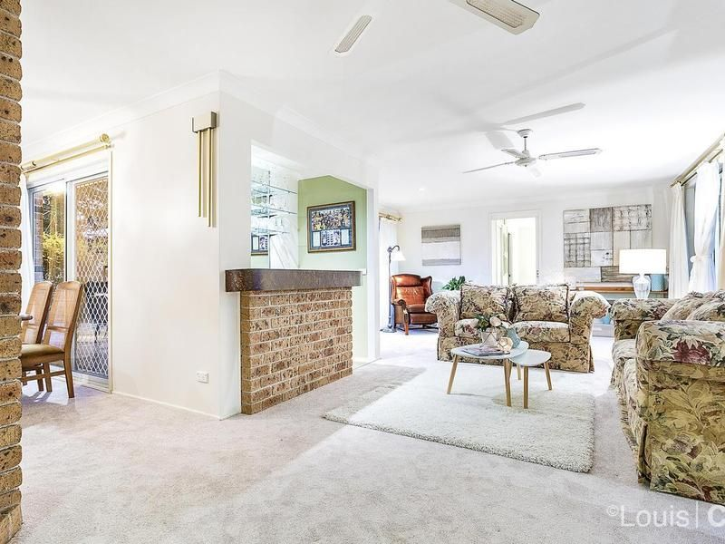 136 Castle Hill Road, West Pennant Hills NSW 2125, Image 0