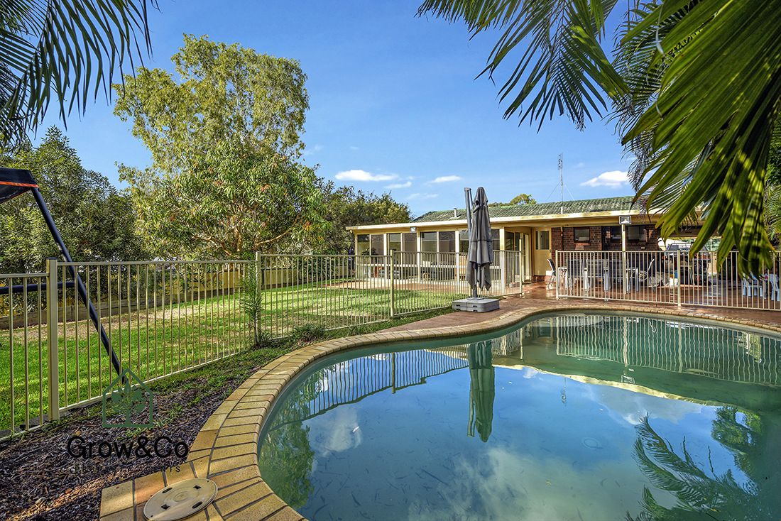 3 Newhaven Cresent, Worongary QLD 4213, Image 0