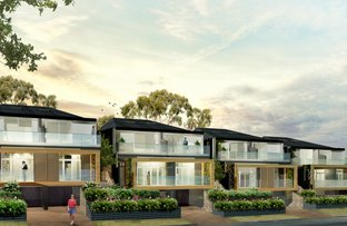 3A, 3B, 4A, 4B/17-21 Dobson crescent, Dundas Valley NSW 2117