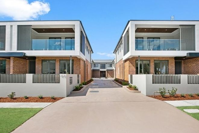 Picture of 6/42-44 Banks Street, EAST MAITLAND NSW 2323