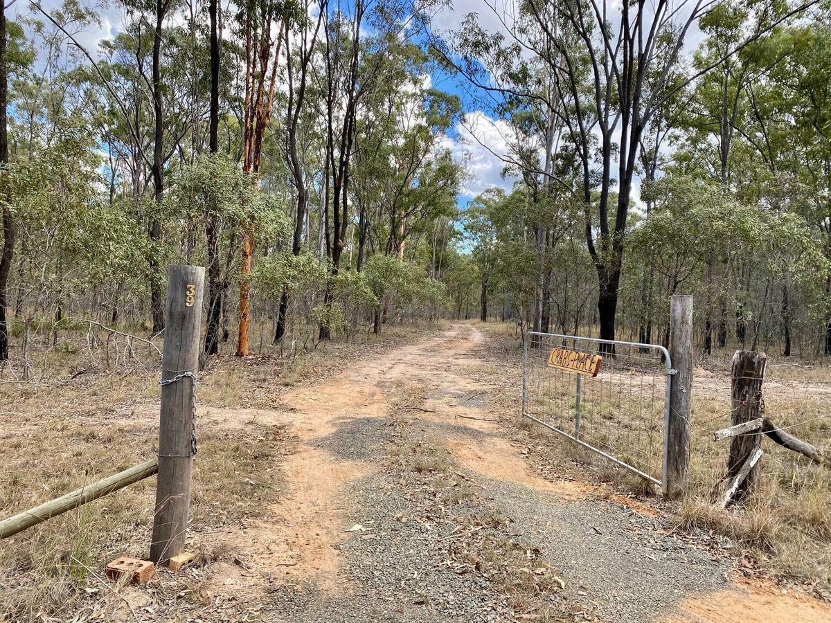 Lot 39 Duckinwilla Road, Howard QLD 4659, Image 0