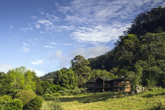 Picture of 784 Wilson's Creek Rd, MULLUMBIMBY NSW 2482