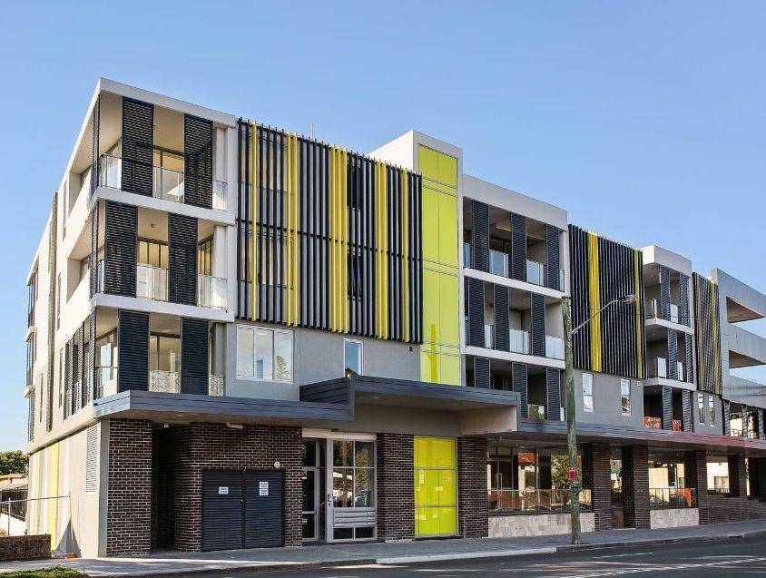 31/445 Liverpool Street, Ashfield NSW 2131, Image 0