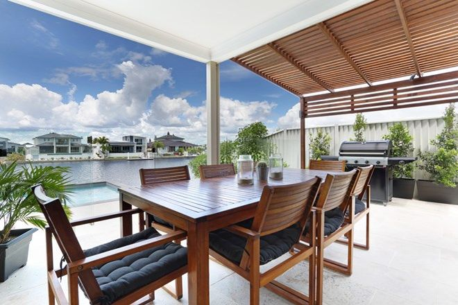 Picture of 44 The Passage, PELICAN WATERS QLD 4551