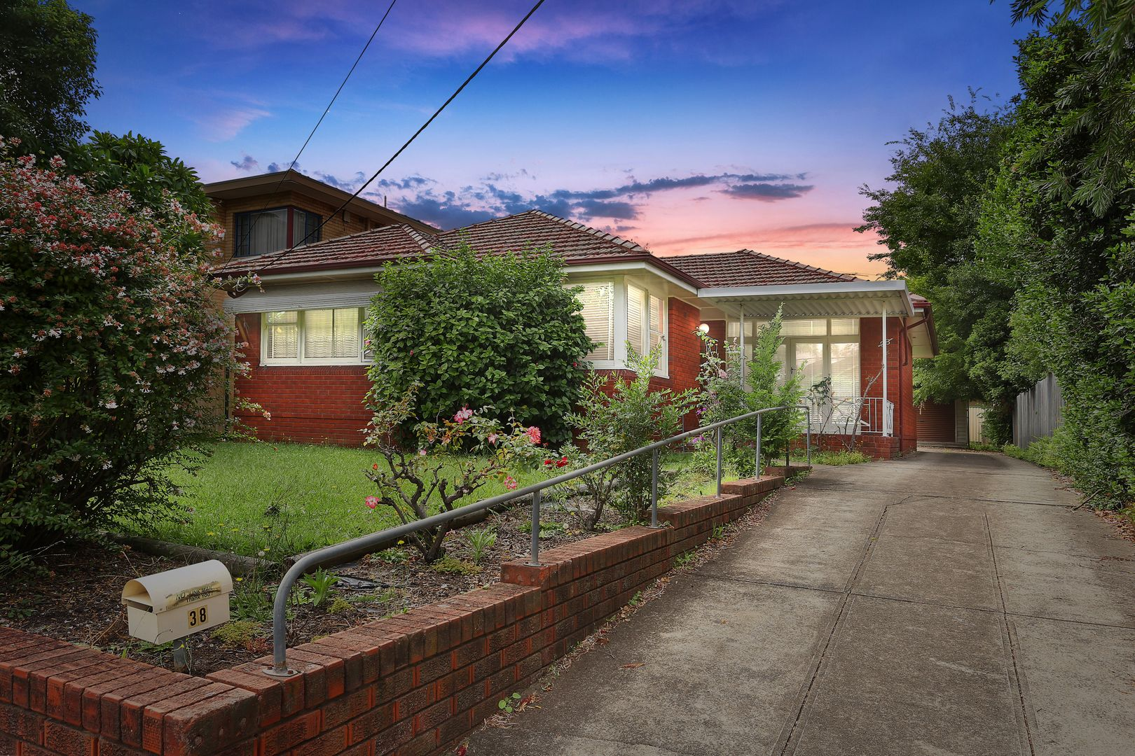 38 Mosely Street, Strathfield NSW 2135, Image 0