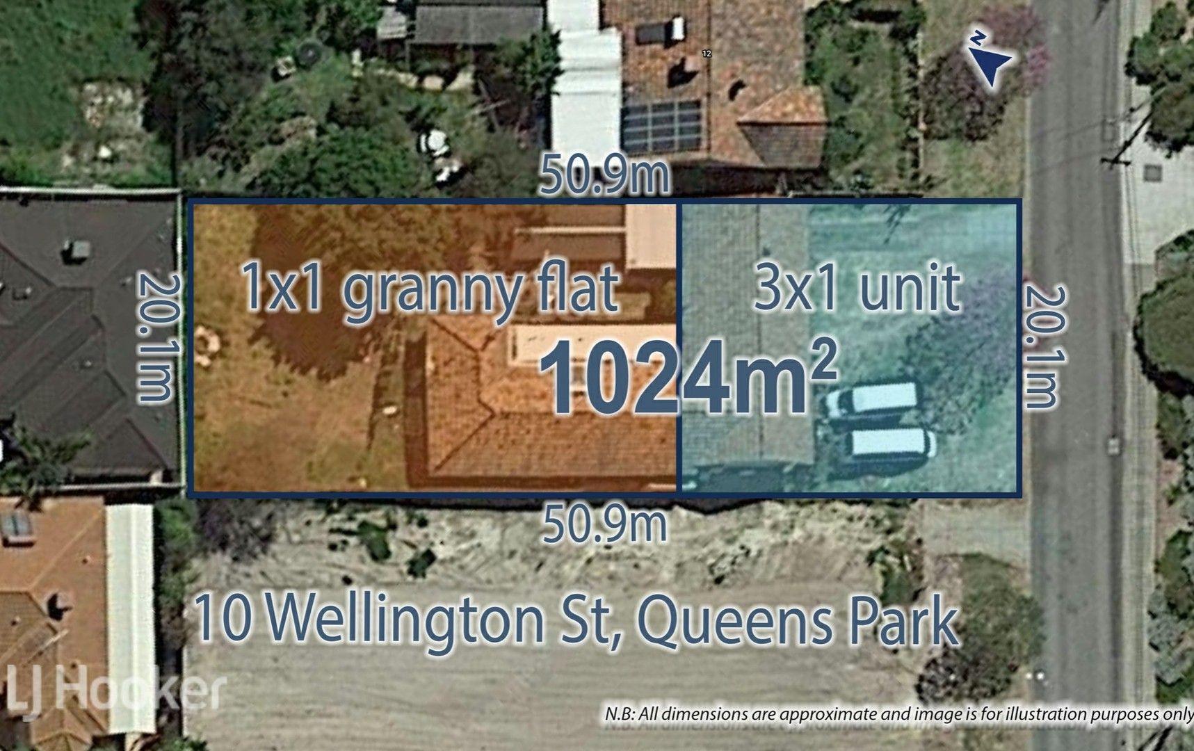 10 Wellington Street, Queens Park WA 6107, Image 0
