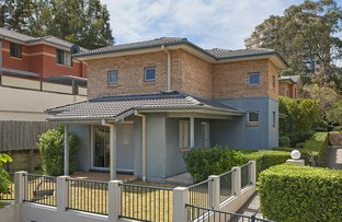 1/3-5 Forbes Street, Hornsby NSW 2077