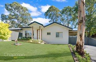 Picture of 18 Hillside Crescent, Glenbrook NSW 2773