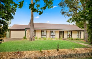 Picture of 34 Williams Road, North Rocks NSW 2151