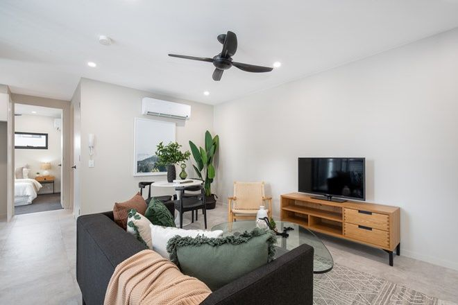 Picture of 17/25 Bryden Street, WINDSOR QLD 4030