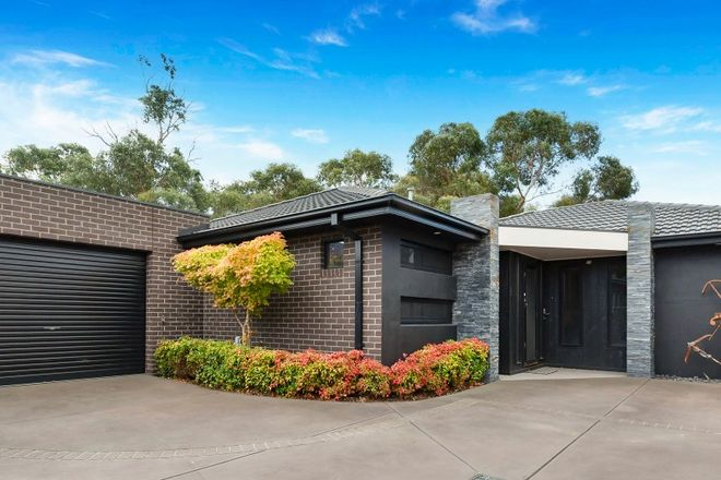Picture of 2/35 Overport Road, FRANKSTON SOUTH VIC 3199