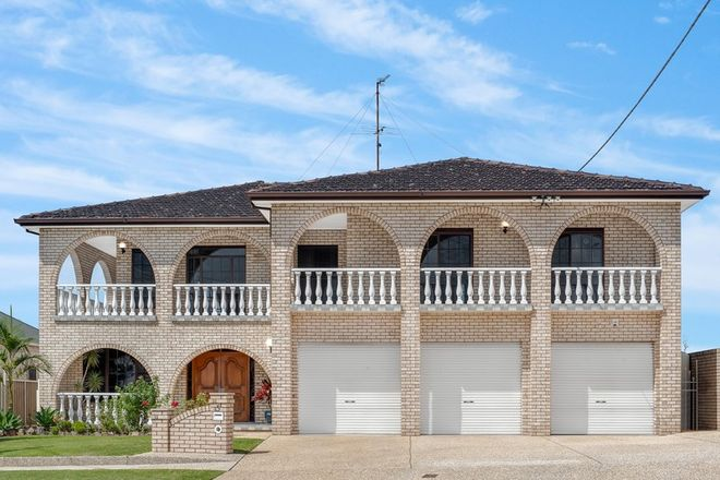Picture of 5 Macquarie Street, MEREWETHER NSW 2291