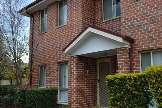 Picture of 5/143-145 Junction Rd., RUSE NSW 2560