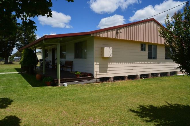 Picture of 123 Gough Street, DEEPWATER NSW 2371