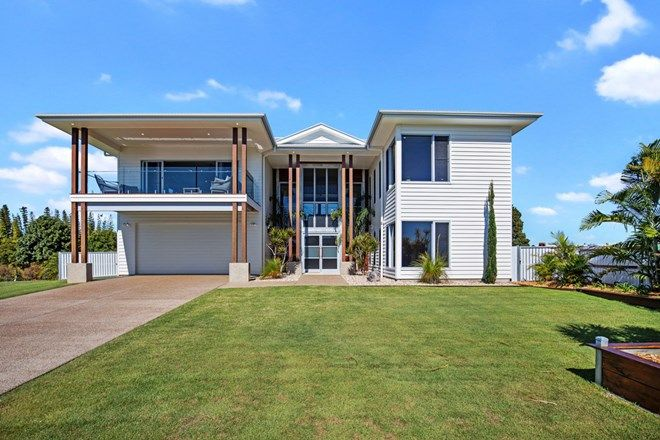 Picture of 42 Sandy View Drive, NIKENBAH QLD 4655