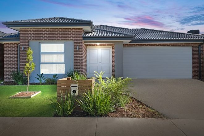 Picture of 17 Lance Drive, ARMSTRONG CREEK VIC 3217