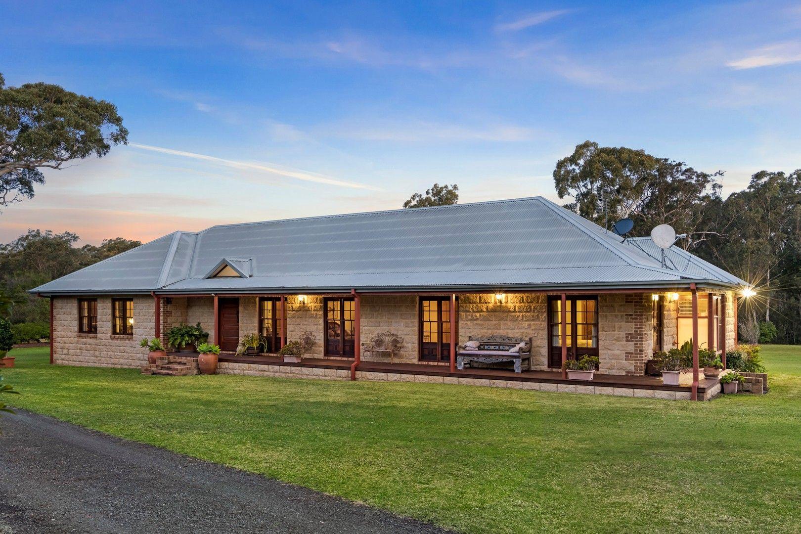 Worrigee  Road, Worrigee NSW 2540, Image 0