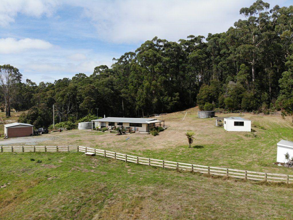 109 Fagans Road, Christmas Hills TAS 7330, Image 0