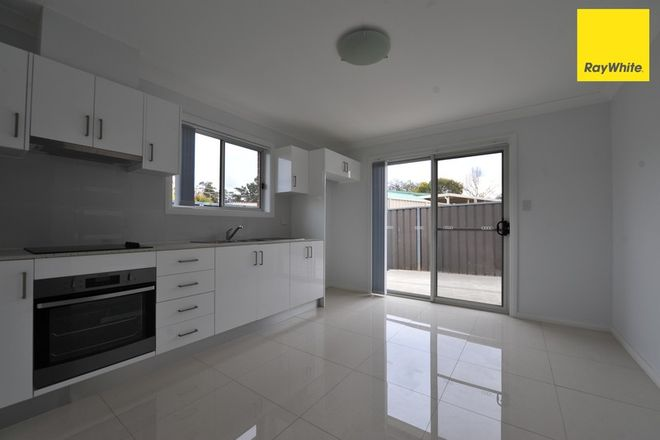 Picture of 32A Hawkesbury Street, FAIRFIELD WEST NSW 2165
