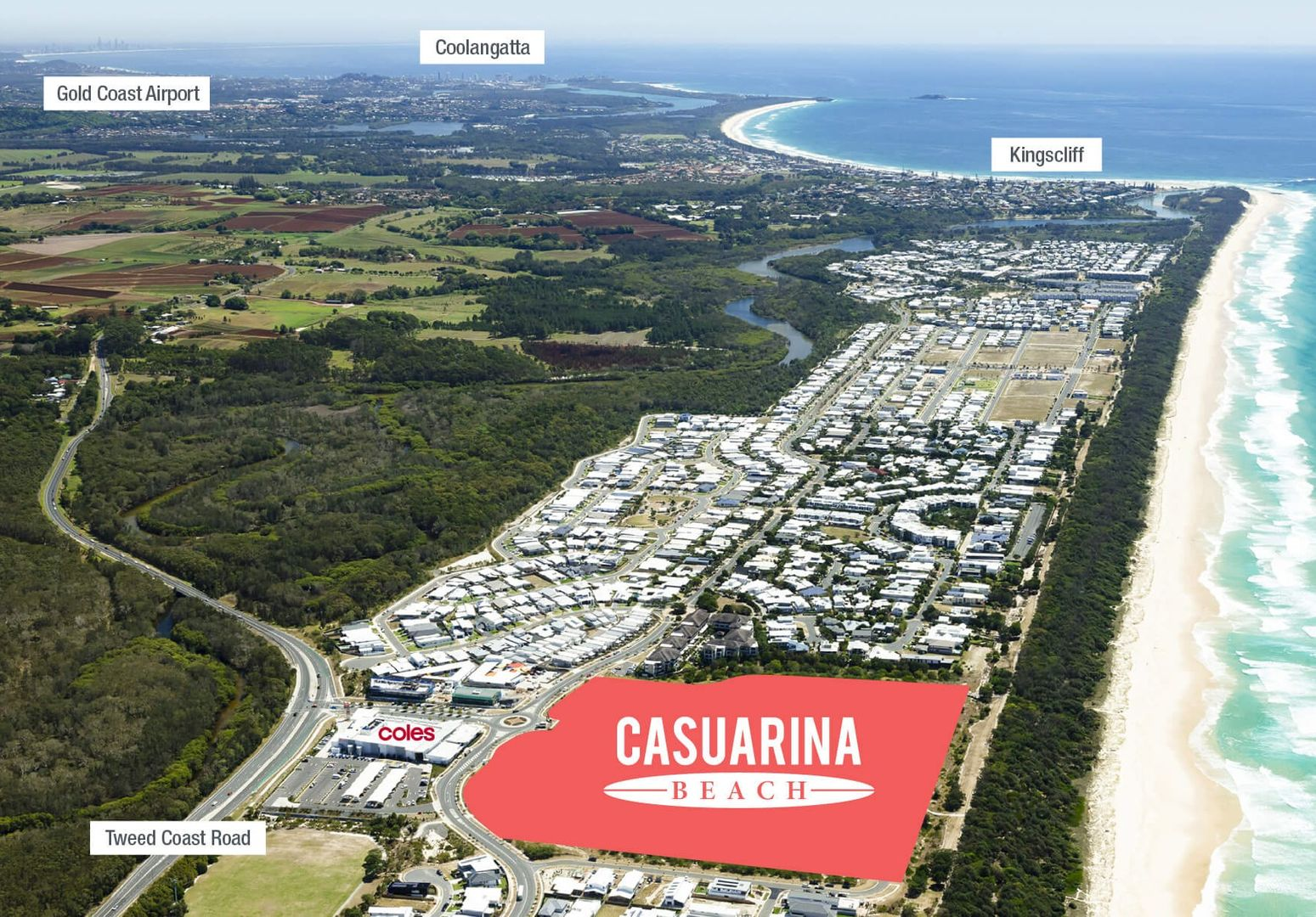 Blue Horizon Drive, Casuarina NSW 2487, Image 0