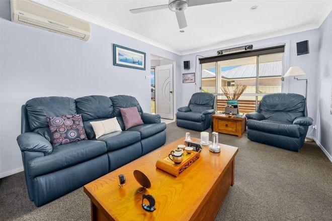 Picture of 39 Sinclair Avenue, SINGLETON NSW 2330