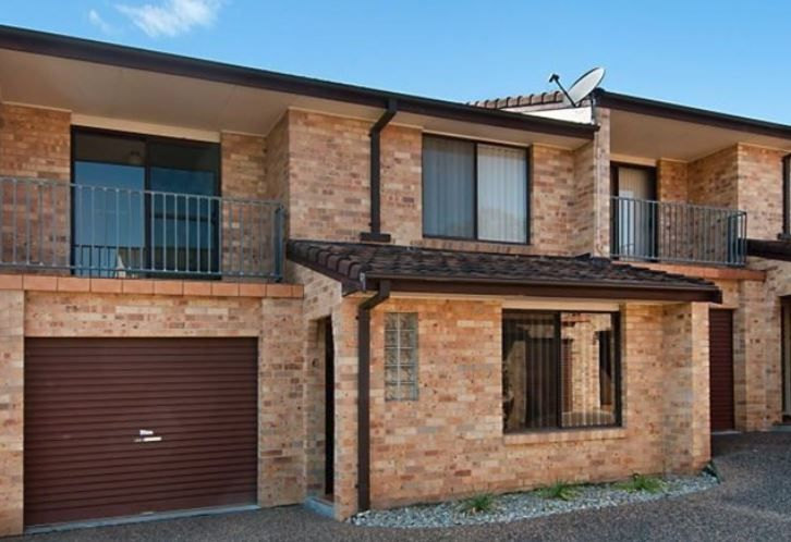6/23 Card Crescent, East Maitland NSW 2323, Image 0