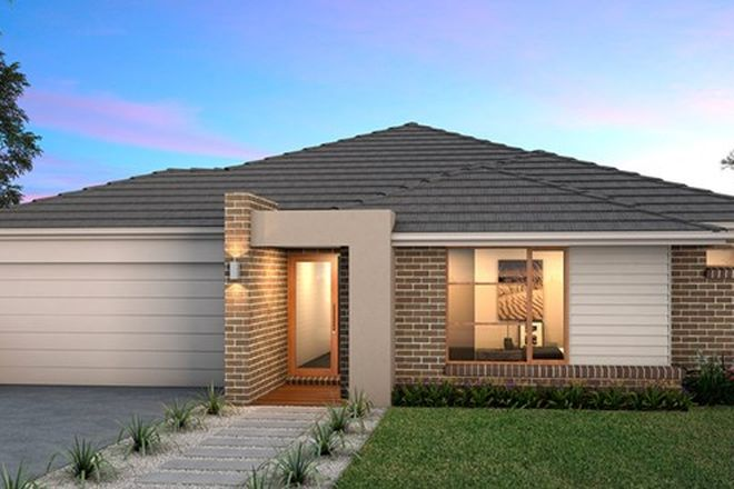 Picture of Lot 820 Dareton WAY, OFFICER SOUTH VIC 3809