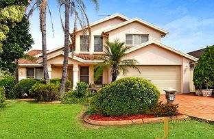 Picture of 10 Hollydale Pl, Prospect NSW 2148