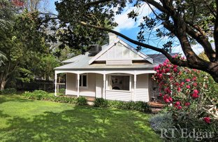 Picture of 41 High Street, Woodend VIC 3442