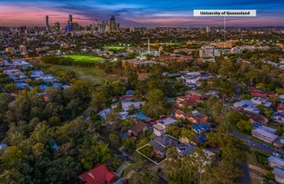 Picture of 52 Twelfth Avenue, St Lucia QLD 4067