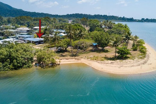 Picture of 24 The Esplanade, INNISFAIL QLD 4860