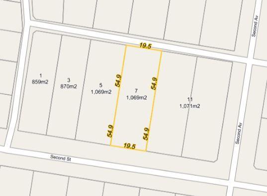 7 Second Street, Henty NSW 2658, Image 1