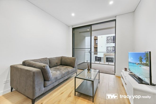 Picture of 205A/21 Glen Street, EASTWOOD NSW 2122