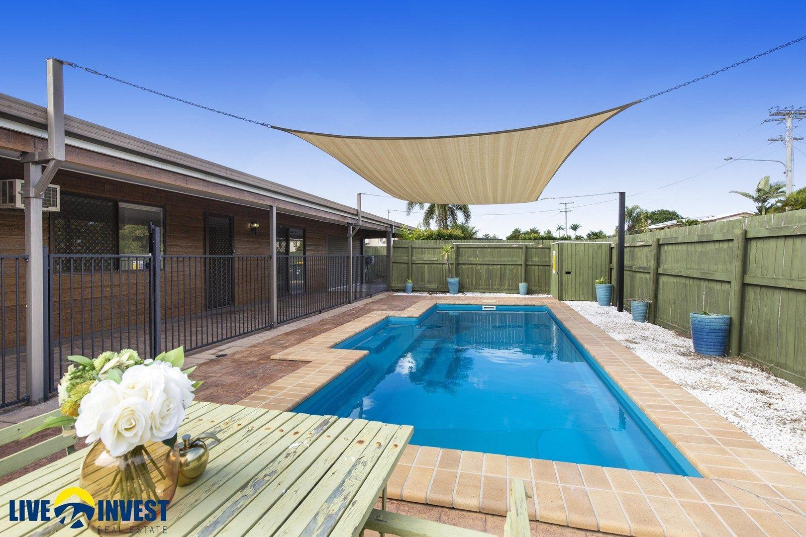 56 Paluma Street, Thuringowa Central QLD 4817, Image 0