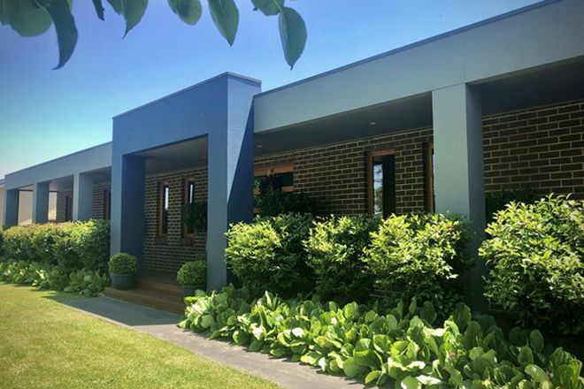 Picture of 37 Irrewillipe Road, ELLIMINYT VIC 3250