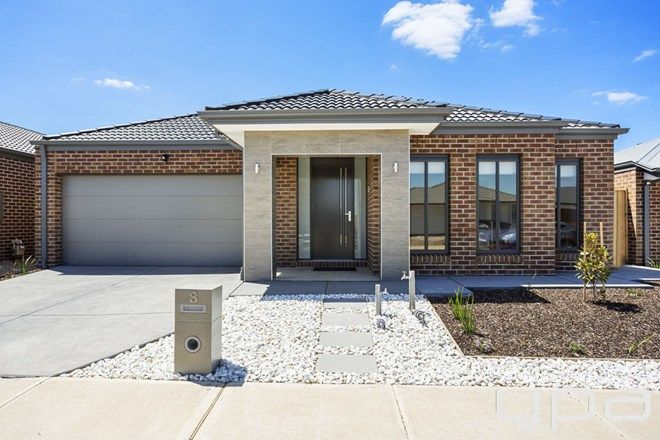 Picture of 8 Grima Crescent, WYNDHAM VALE VIC 3024