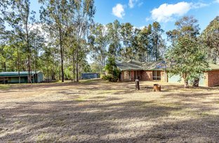 Picture of 2656 Forest Hill Fernvale Rd, Lowood QLD 4311