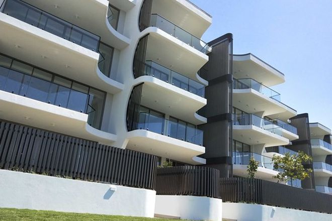 Picture of 22/39 Byron St, BULIMBA QLD 4171