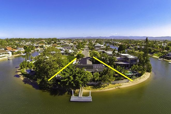 Picture of 2 Platypus Avenue, SORRENTO QLD 4217