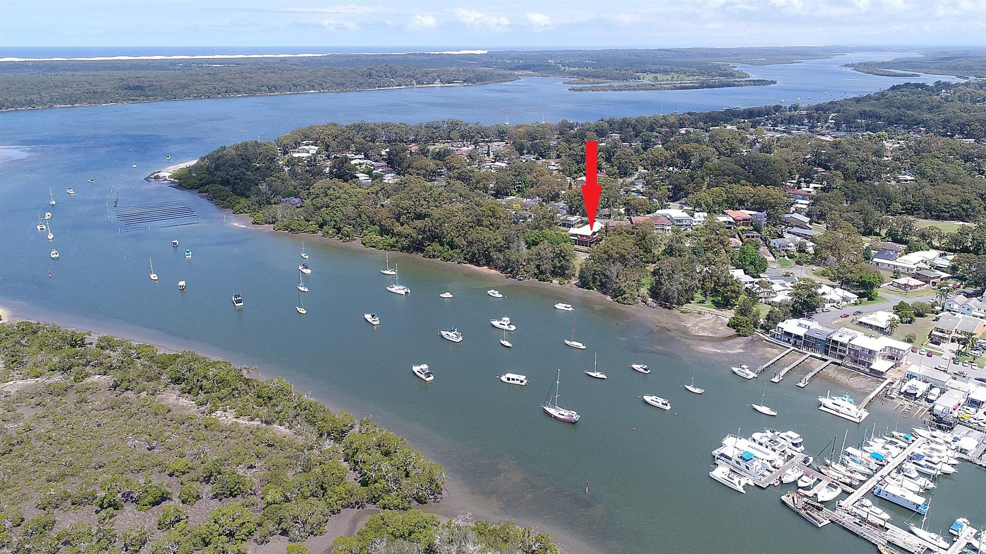 51 James Scott Crescent, Lemon Tree Passage NSW 2319, Image 1