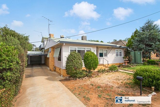 Picture of 6 Russell Street, TAMWORTH NSW 2340