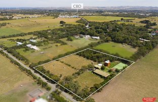 Picture of 33 HONEYS ROAD, Wonthaggi VIC 3995