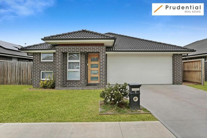 Picture of 9 Barrallier Avenue, TAHMOOR NSW 2573