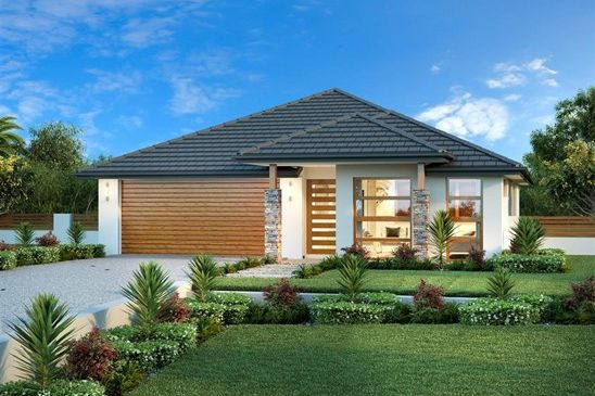 Picture of Lot 82 Mistful Park Road, GOULBURN NSW 2580