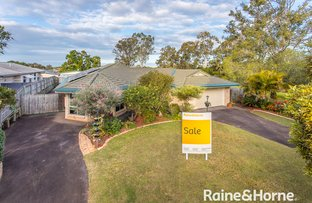 Picture of 25 Riverside Circuit, Bellmere QLD 4510