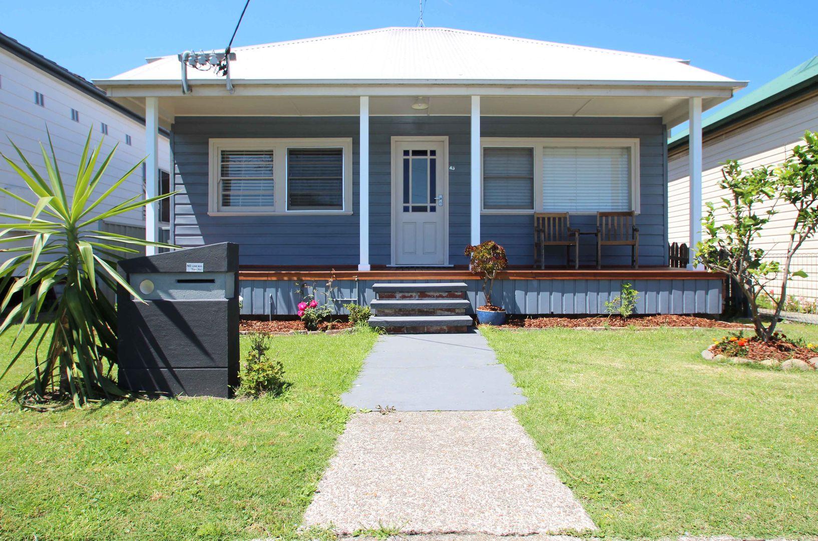 43 Teralba Road, Broadmeadow NSW 2292, Image 0