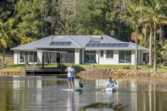Picture of 120 Keir Road, BELLTHORPE QLD 4514