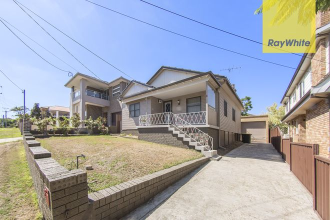 Picture of 8 Young Street, PARRAMATTA NSW 2150