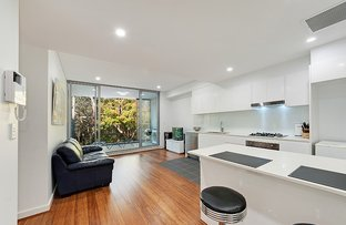 Picture of 202/72-74 Gordon Crescent, Lane Cove NSW 2066